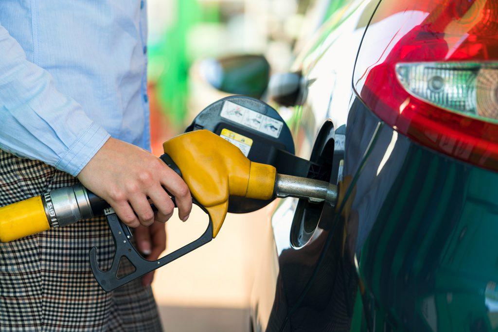 petrol prices UK