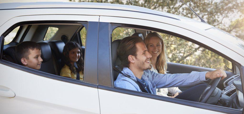eyesight standards for drivers