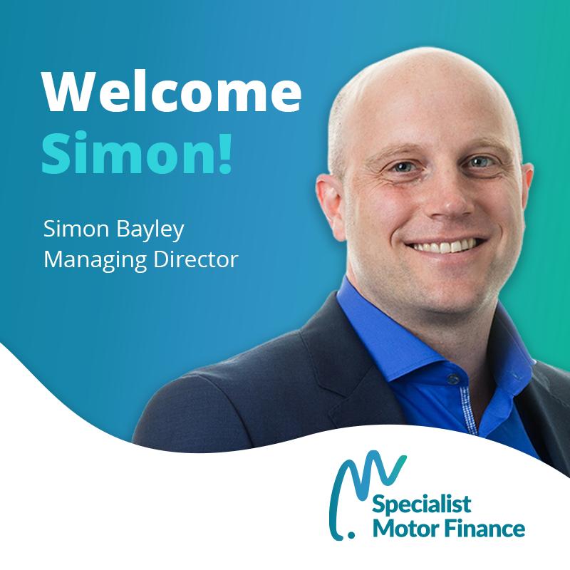 Simon Bayley