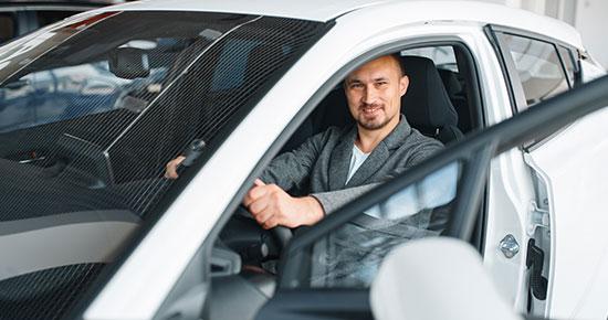 Car finance customers