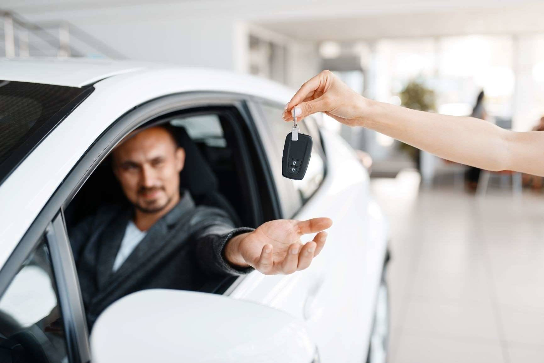 hire purchase car finance