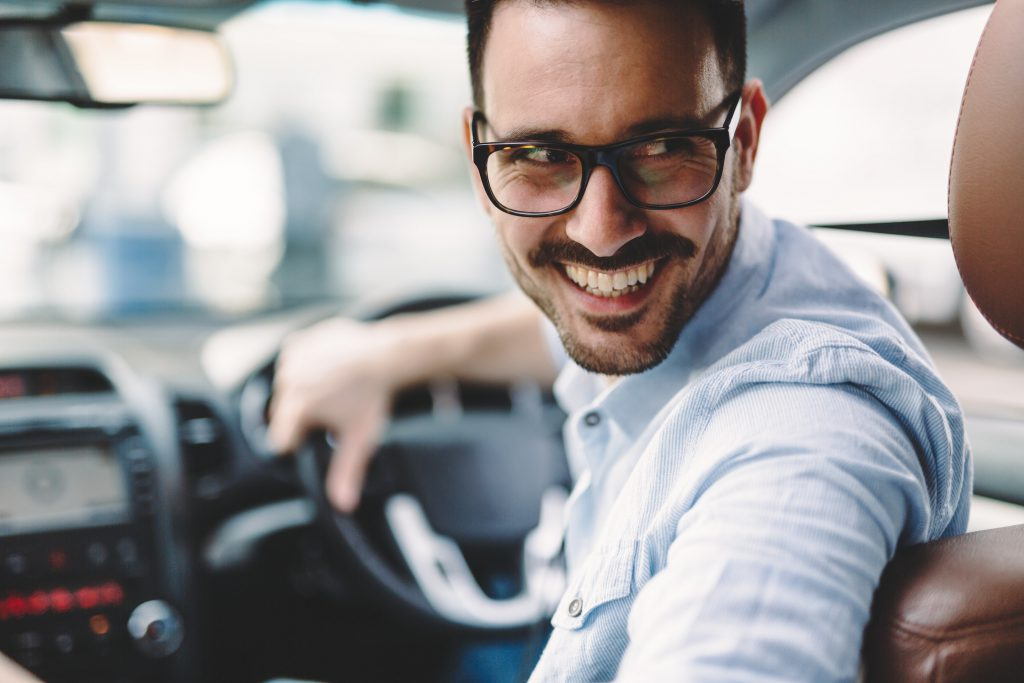 Our top tips for new drivers